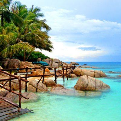 Far East Islands – Island Holidays