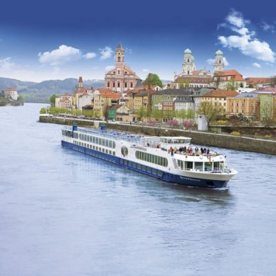 Enchanting Danube Uniworld River cruise
