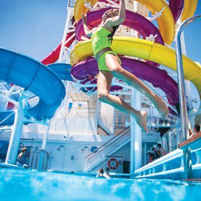 Family Cruise Holidays