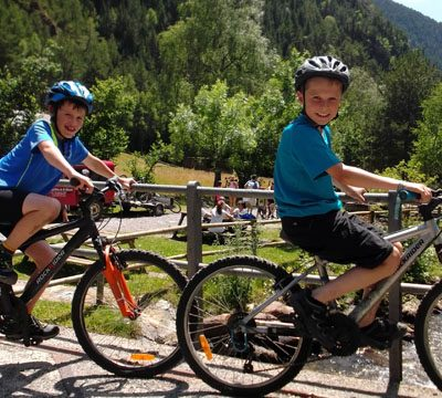 Family Cycling & Adventure Holidays