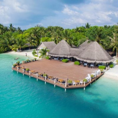 Maldives Adaaran Select Hudhuranfushi