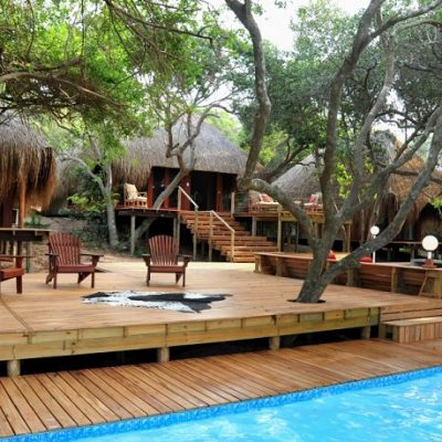 Africa - Mozambique - Machangulo-Beach-Lodge