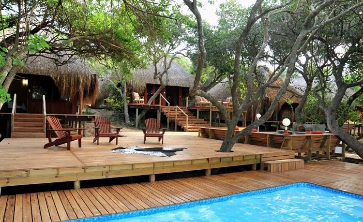 Africa - Mozambique - Machangulo-Beach-Lodge