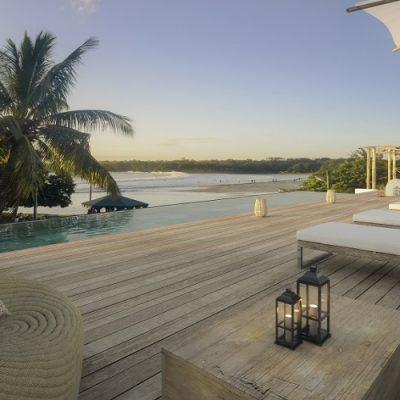 Veranda Hotel Tamarin Mauritius