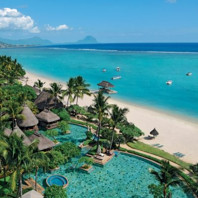 La Pirouge Mauritius