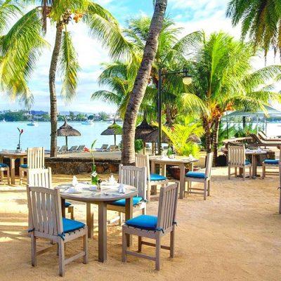 Veranda Grand Baie Hotel Resort Mauritius