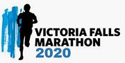 Victoria Falls Marathon logo
