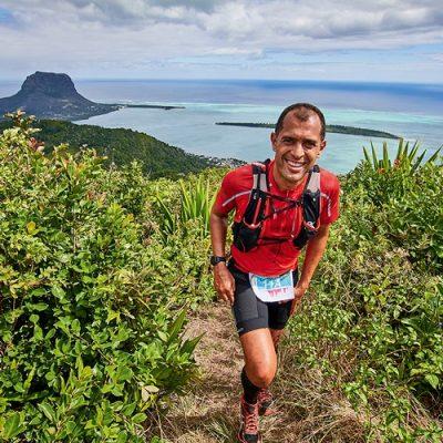Mauritius Beachcomber Trail Run