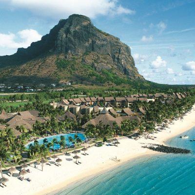 Mauritius Paradis Beachcomber Resort