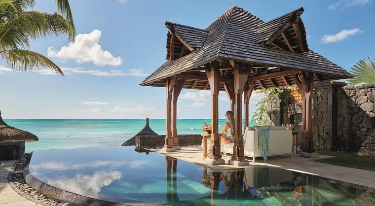 Mauritius - Royal Palm Beachcomber